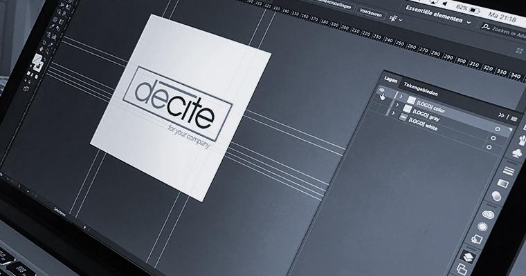 Decite: Originele, professionele ontwerpen.